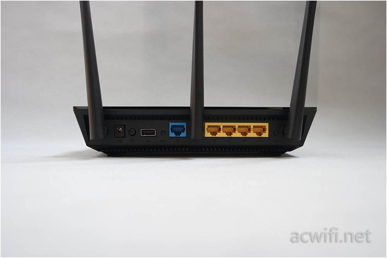 does asus rt ac66u b1 firmware