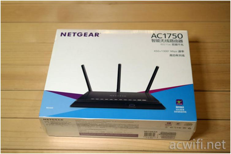 Unbox Netgear R6400 & evaluation comparison R6700 R6220 | WIFI I SEE